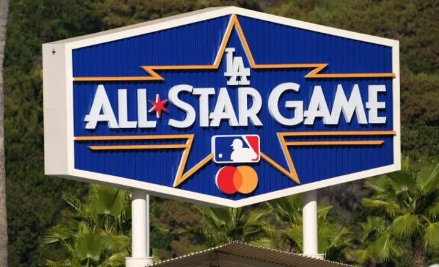 MLB Sued in $1 Billion for Moving All-Star Game