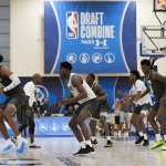 NBA DRAFT COMBINE PREVIEW AND PARTICIPANTS