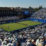 Predicting a Winner at the Queen's Club Championship
