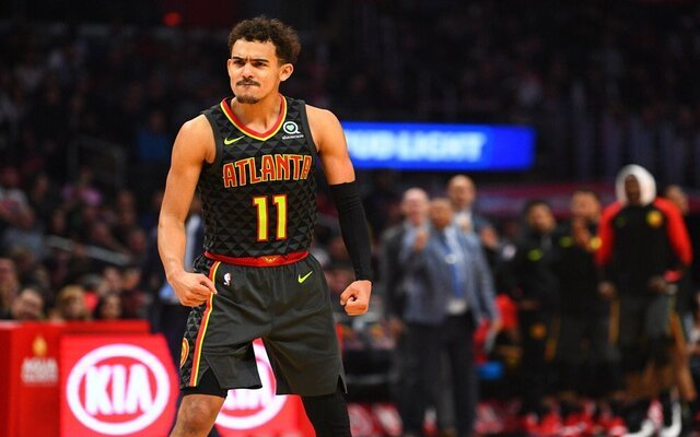 NBA Props for Wednesday