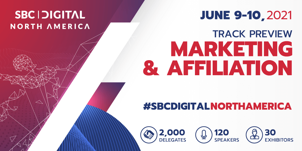 SBC Digital North America Looking for Innovation Within the Sports Betting Marketing Ecosystem