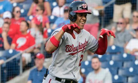 Top 5 MLB Players Under 25 Right Now
