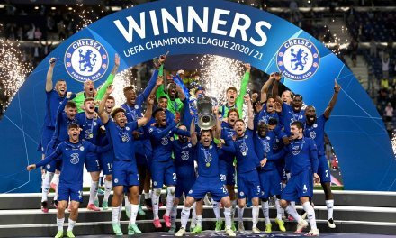 What is Going On With Chelsea Football Club's Approach to Transfers?