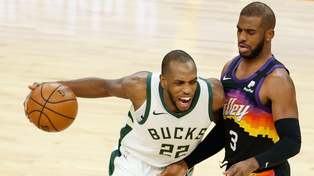 2021 NBA Finals Game 1 Pick and Preview