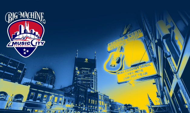Big Machine Music City GP will be the Biggest Party of the Summer