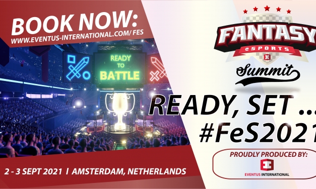 Fantasy eSports Summit (FeS) 2021 Will be Next Event Hosted by Eventus International