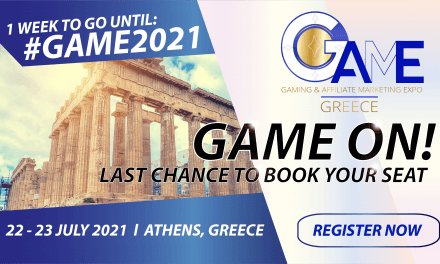 Industry leaders set to speak From Jully 22-23 at the GAME Greece in Athens