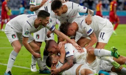 Italy vs Spain Pick and Preview
