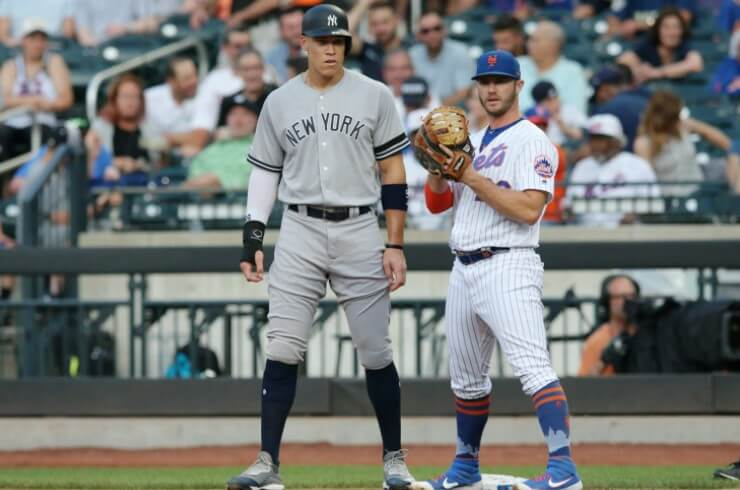 Mets vs Yankees Pick and Preview
