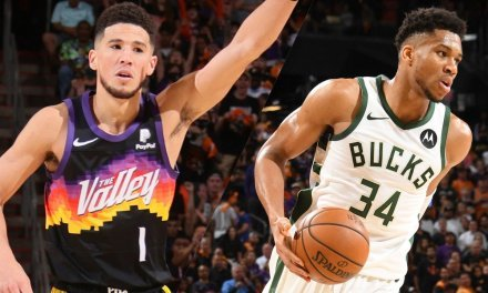 NBA Finals Game 4 Pick and Preview