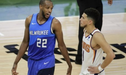 Top 3 NBA Finals Prop Bets for Game 1