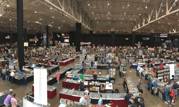 The National Sports Collectors Convention is this Weekend; Here's What You Need to Know