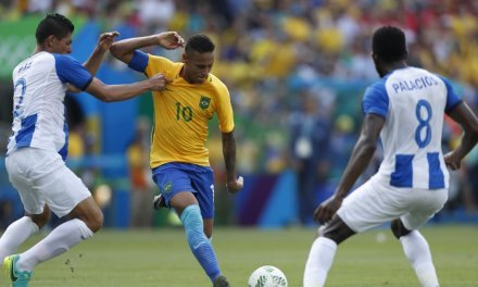 Olympic Soccer Preview