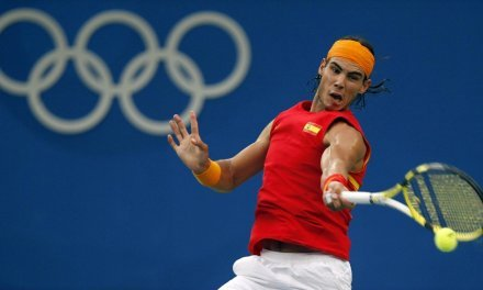 Olympic Tennis Preview
