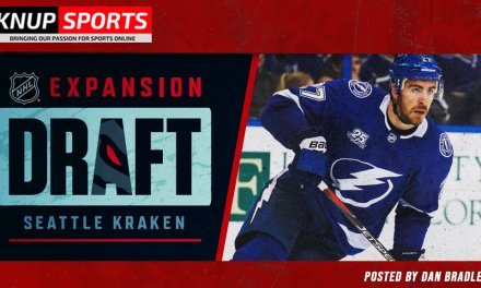 Seattle Kraken Expansion Draft – Projecting the Atlantic Division Protection Lists