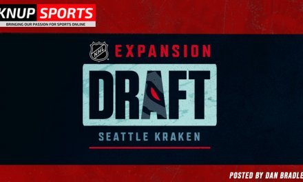 Seattle Kraken Expansion Draft – Projecting the Central Division Protection Lists