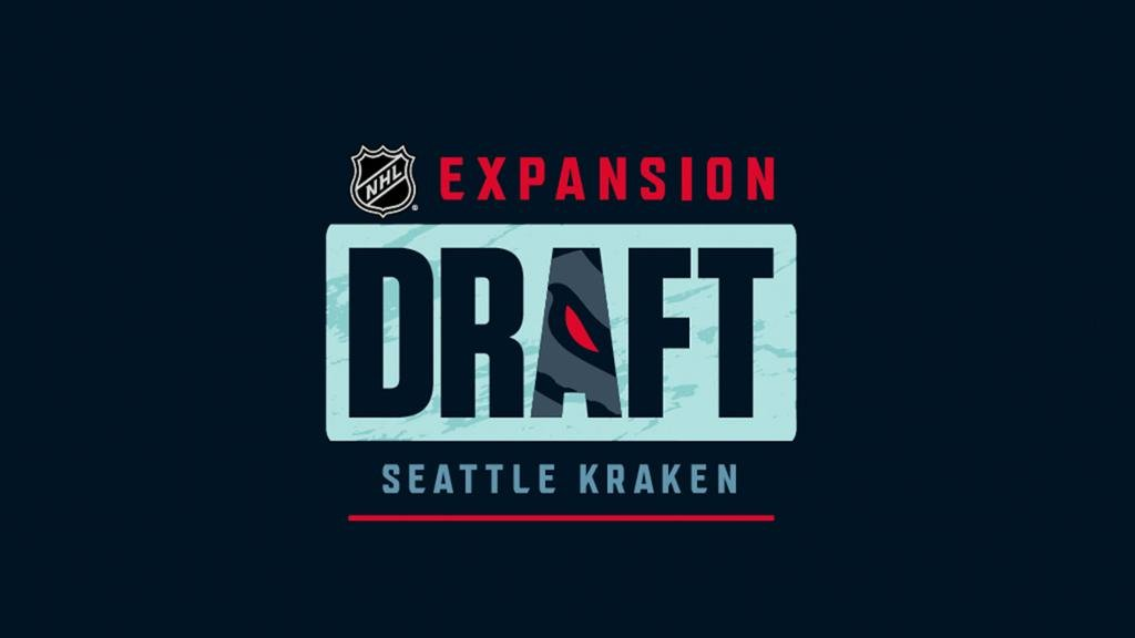 Seattle Kraken Expansion Draft – Projecting the Pacific Division Protection Lists
