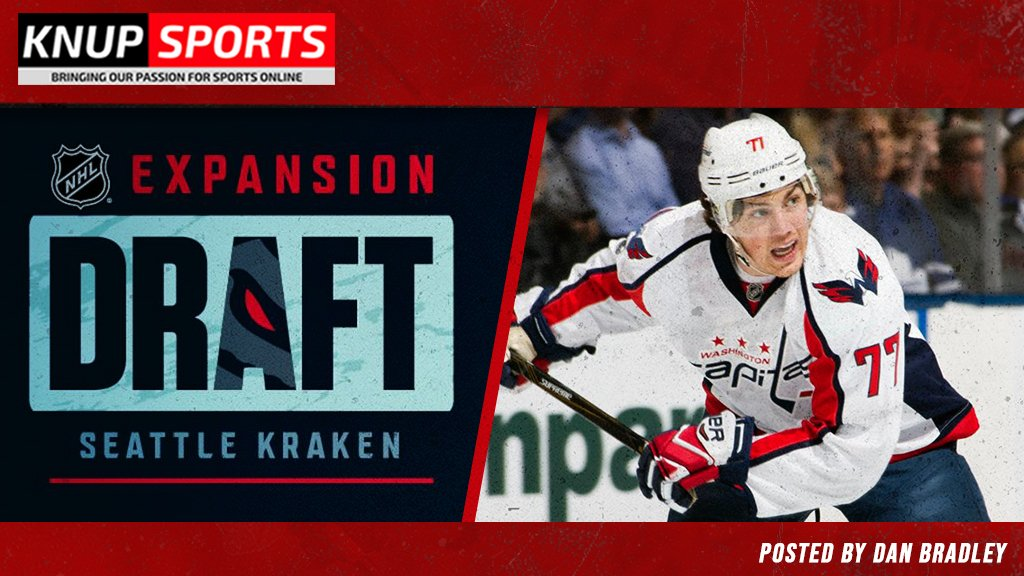 Seattle Kraken Expansion Draft – Projecting the Metropolitan Division Protection Lists