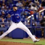 The Cardinals Acquire T.J. Zeuch from the Blue Jays