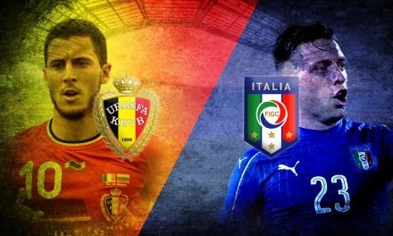 Belgium vs Italy Pick and Preview
