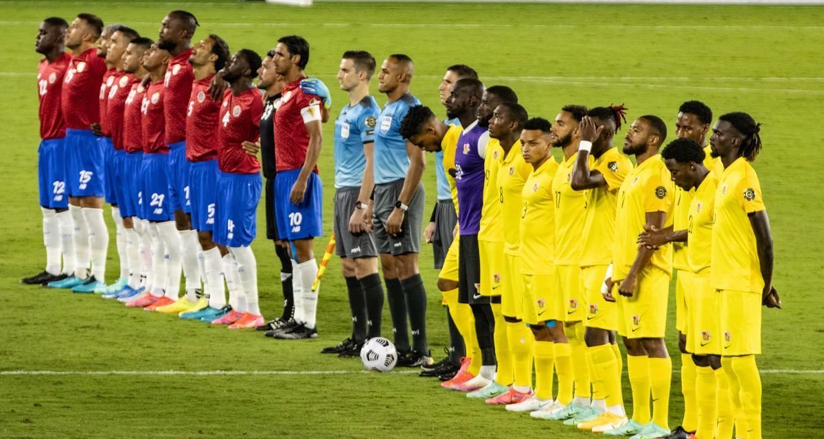Costa Rica vs Jamaica Pick and Preview