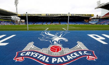 20 Days of the Premier League: Crystal Palace