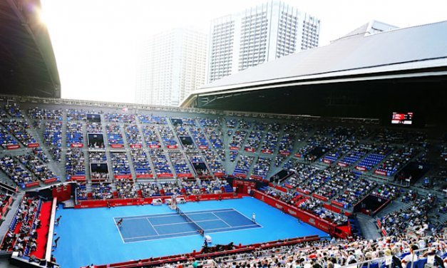 Olympics Men's Tennis: 3rd Round Preview