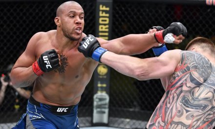 Derrick Lewis Takes on Ciryl Gane for Interim Heavyweight Title at UFC 265; Ngannou on the Sidelines