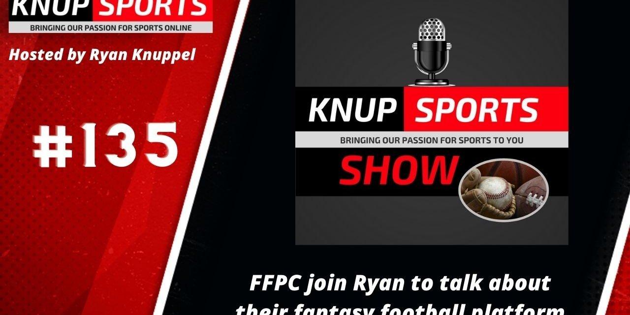 Show #135 – Dave Gerczak & Alex Kaganovsky of FFPC Join to Talk Season Long Fantasy Football Contests