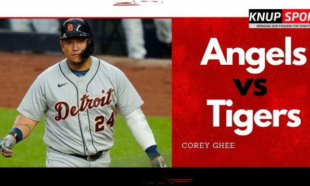 Angels vs Tigers Pick and Preview