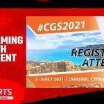 Cyprus Gaming Shows' 4th Annual Event