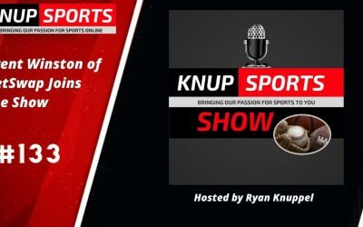 Show #133 – Brent Winston of BetSwap Talks About Selling Your Betting Tickets