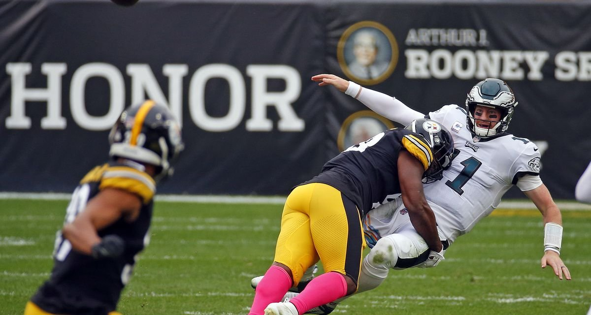 NFL PRESEASON PREVIEW: PHILADELPHIA EAGLES VS PITTSBURGH STEELERS PICK AND BETTING PREVIEW