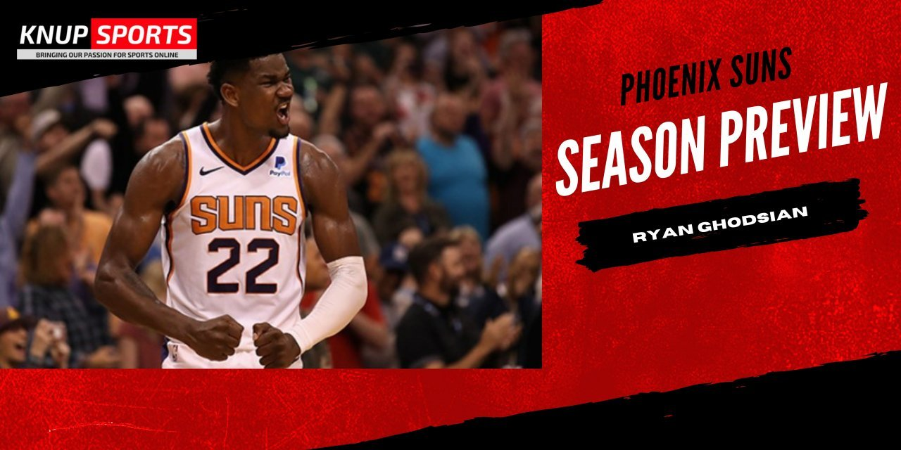 How Will the Phoenix Suns Respond This Year