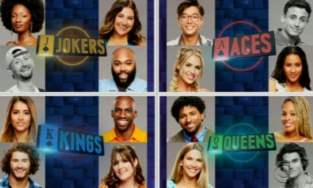 Ranking the Big Brother Cast From Best to Worst Chance of Winning