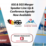 Eventus Speaker Line-Up and Conference Agenda