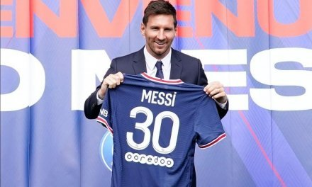 Was PSG the Right Move for Messi's Career?