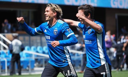 Earthquakes vs Whitecaps Pick and Preview