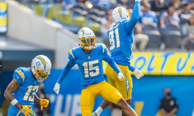 Chargers vs Rams Pick and Preview – Preseason Week 1