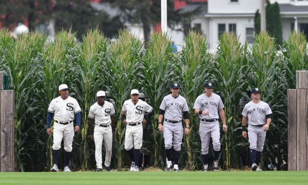 New York Yankees vs Chicago White Sox Preview