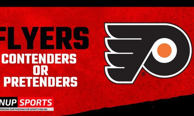 Are the 2021-22 Flyers Contenders or Pretenders?