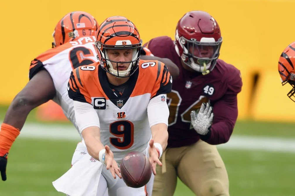 Bengals Might Actually Be Good