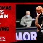 Isiah Thomas Says Nets Cannot Win it All Without Kyrie Irving