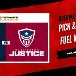 Fuel vs Justice Pick & Preview – OWL Playoffs Round 1