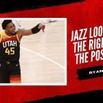 Jazz Looking to Hit the Right Notes in the Postseason