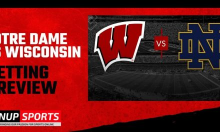 Notre Dame vs Wisconsin Pick and Preview