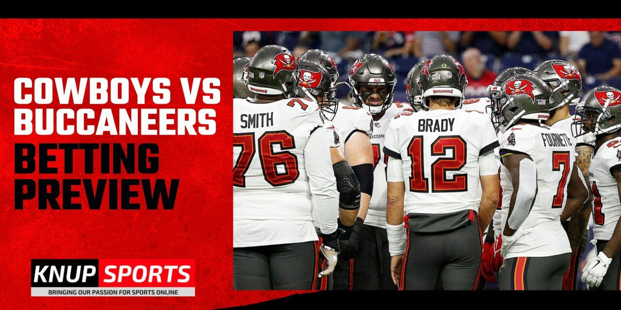 Cowboys vs Buccaneers Pick and Preview
