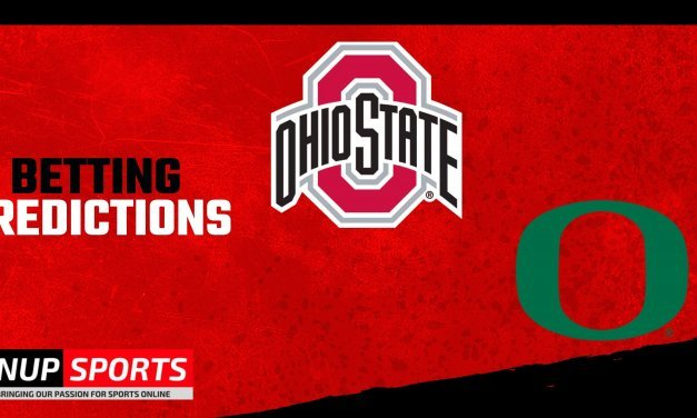Ohio State vs Oregon Pick & Preview – College Football, September 11, Week 2