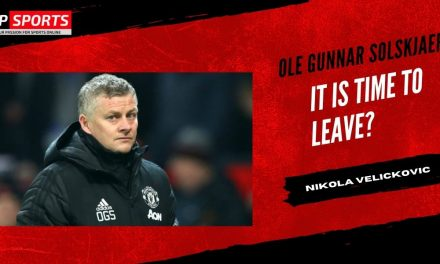 Ole Needs To Go | Solskjar Not the Right Choice for Man Utd