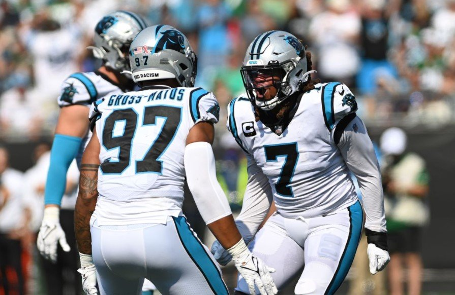 Panthers vs Texans Panthers Preview